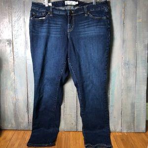 Torrid Boyfriend Denim Jeans